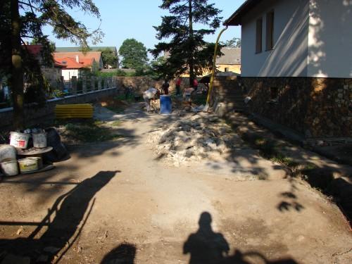 Saját park a kertben2
