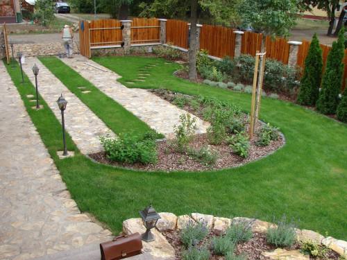 Saját park a kertben16