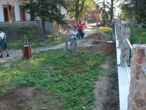 Saját park a kertben21
